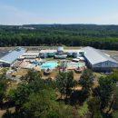 Batesville Aquatics water complex