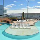 Batesville Aquatics outdoor pool