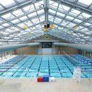 Batesville Aquatics swimming pool