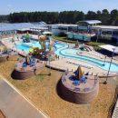 Batesville Aquatic outdoor swimming pool
