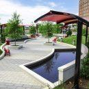 Milk Park complex